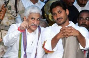 Vijay Sai Reddy