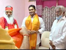 జగన్కు 'దోషం'… వైసీపీ వర్గాల్లో హాట్ టాపిక్